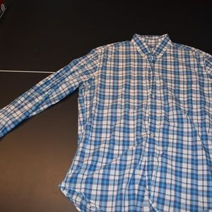 Large J.Crew Button Down Shirt